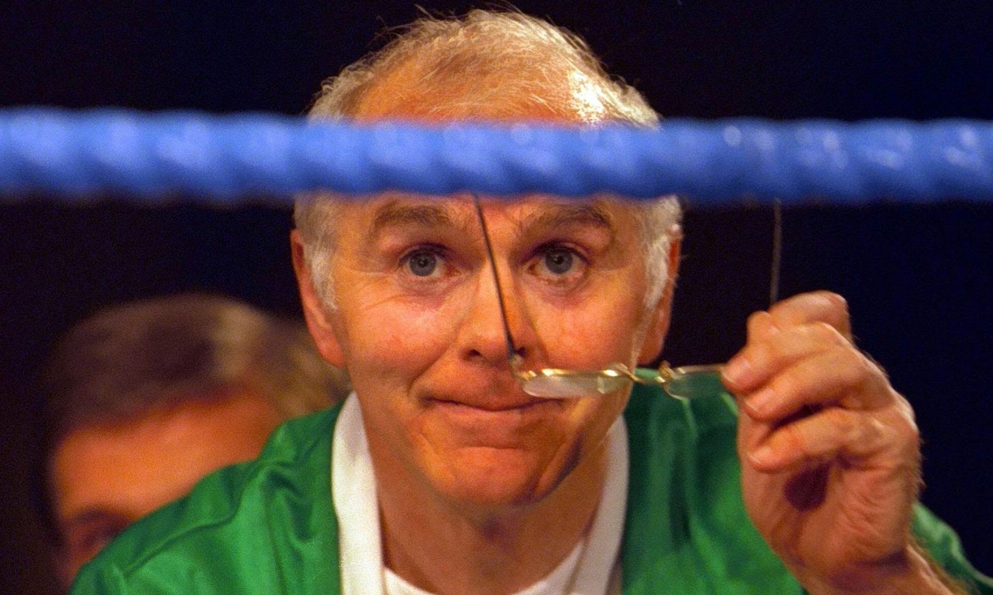 Brendan Ingle Foundation